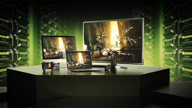 GeForce Now sistemine 19 yeni oyun eklendi
