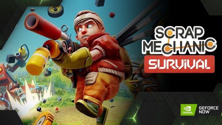 GeForce Now sistemine 15 oyun daha eklendi