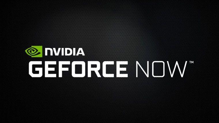 GeForce Now sistemine Mart ayında 21 oyun eklenecek
