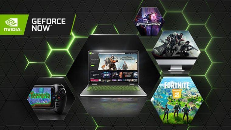 Nvidia, GeForce Now konusunda geri adım attı