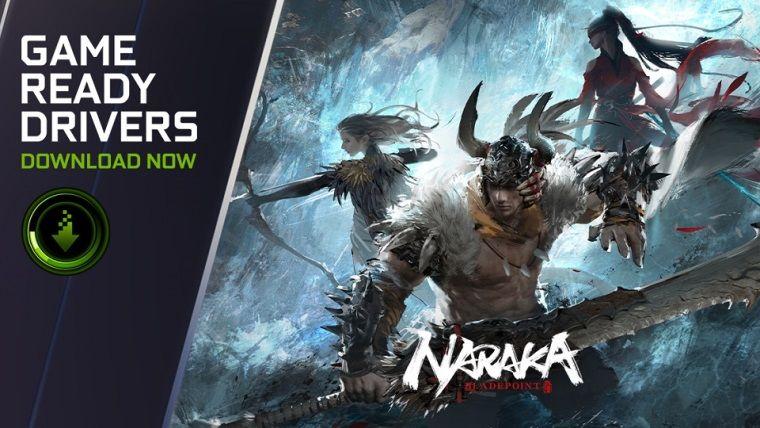 Yeni çıkan oyunlar için NVidia ekran kartı sürücüsü yayınlandı