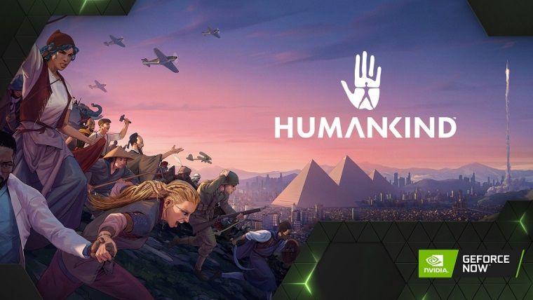 GeForce Now kütüphanesine dokuz yeni oyun eklendi