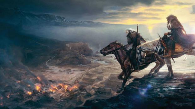 The Witcher 3: Wild Hunt'ı kutlamak için epik bir promosyon paketi
