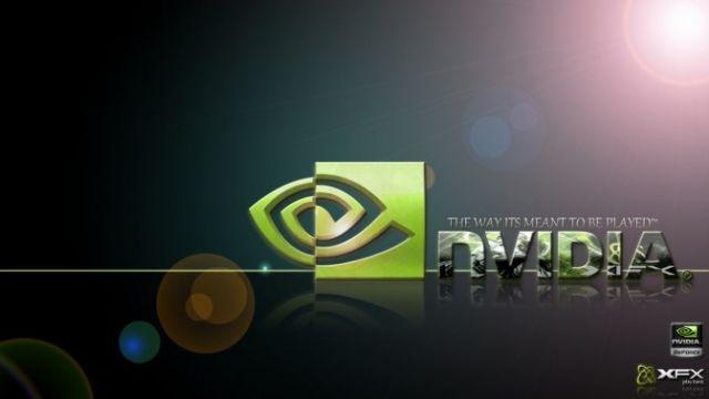 Nvidia'nın yeni sürücüleri yayımlandı
