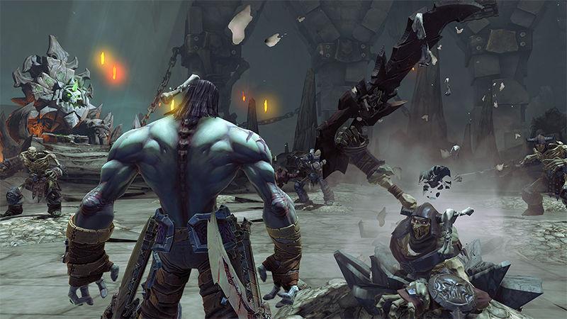 GeForce Now için yeni oyunlar eklendi