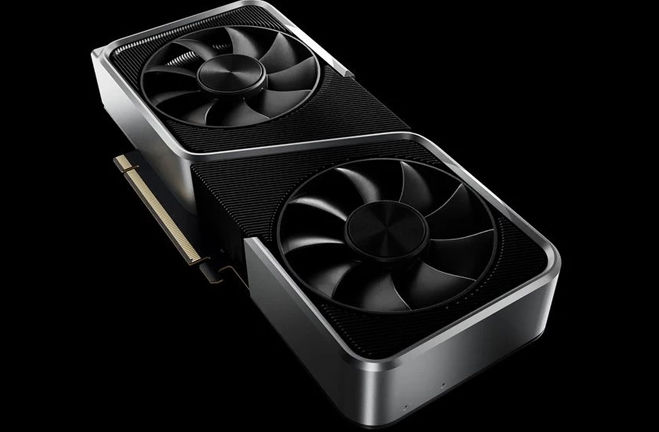 RTX 3060, which is said to be hackable, lasted for two weeks