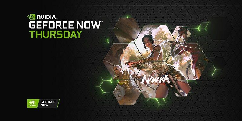 GeForce Now kütüphanesine 11 yeni oyun eklendi