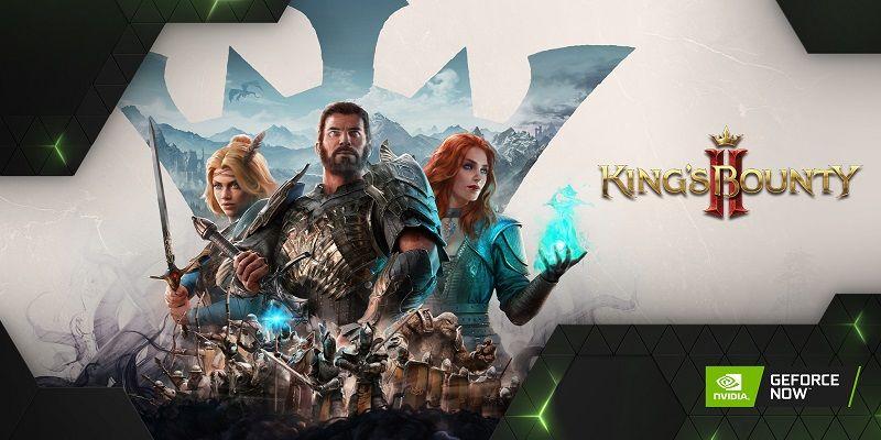 GeForce Now sistemine 11 yeni oyun eklendi