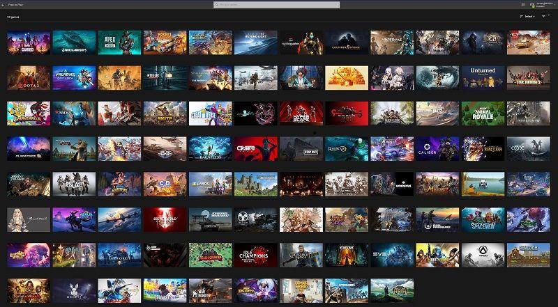 GeForce Now sistemine 10 yeni oyun eklendi