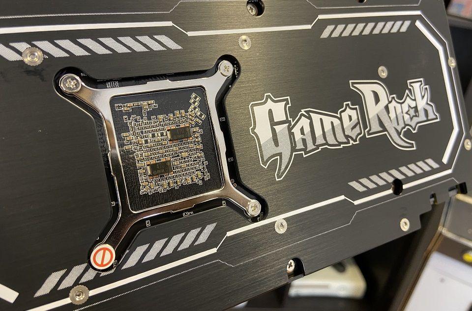 Palit GeForce RTX 2080 Super GameRock İnceleme