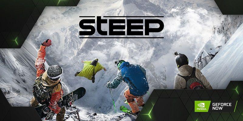 GeForce Now sistemine 9 yeni oyun eklendi