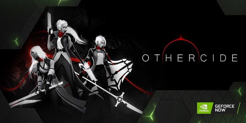 GeForce Now sistemine bu hafta 8 oyun daha eklendi