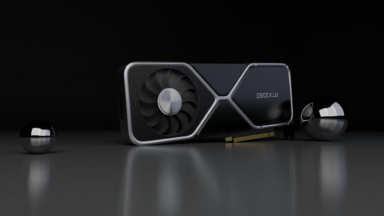 NVIDIA GeForce RTX 3000 serisi ekran kartları tanıtıldı