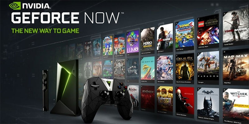 Nvidia GeForce Now servisine 5 yeni oyun eklendi