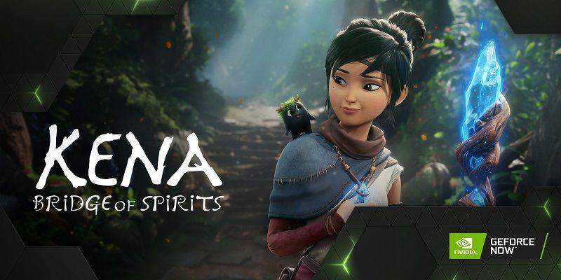 GeForce NOW kütüphanesine 13 yeni oyun eklendi
