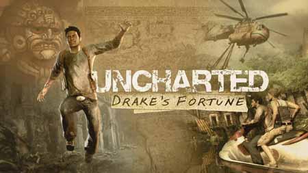 Uncharted filmi için güzel haberler