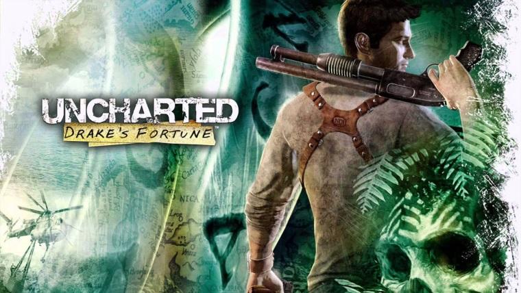 Uncharted'ın 10. Yılına özel video geldi