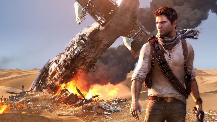 Uncharted artık PC'de oynanabiliyor