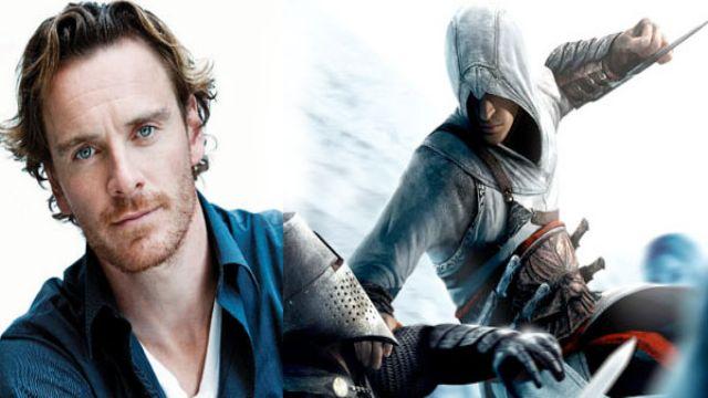 Assassin's Creed filminin posteri ortaya çıktı!
