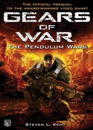 Gears of War'ın romanı ortaya çıktı