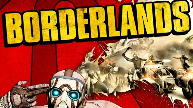 Xbox One'da Borderlands'ın lisans sorunu mevcut