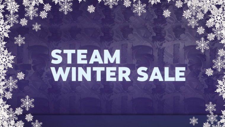 Steam Kış İndirimlerinin başlangıç tarihi netleşti