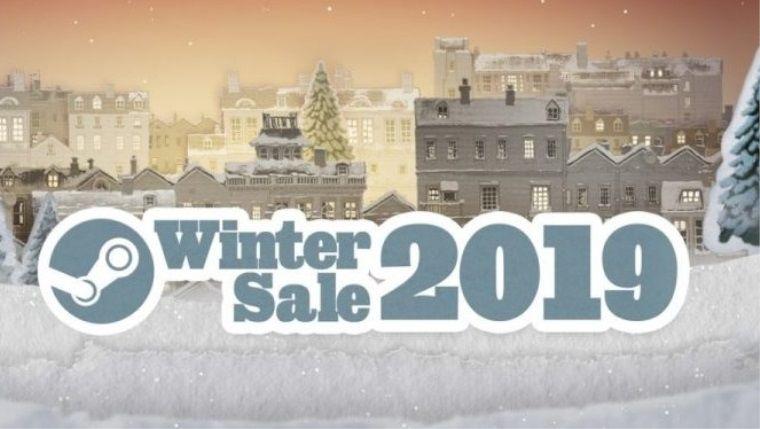 Steam Kış İndirimlerinde 10 TL altı en çok satan oyunlar