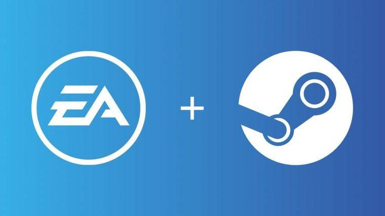 EA Access, Steam mağazasına geliyor