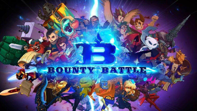 Bounty Battle Xbox One, PS4, Switch ve PC için çıkacak