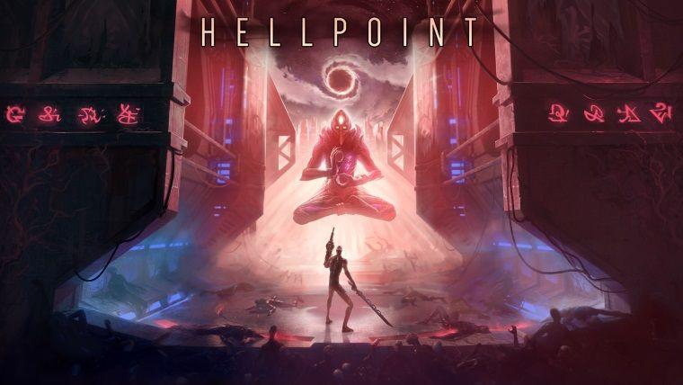 Hellpoint oyununun çıkış tarihi açıklandı