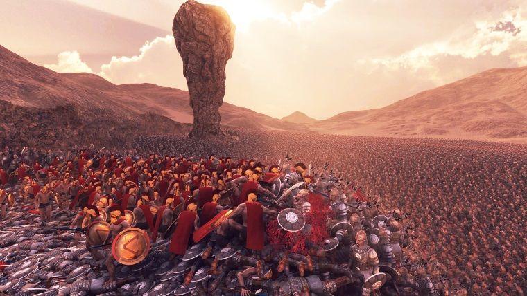 Ultimate Epic Battle Simulator Steam'de ücretsiz oldu