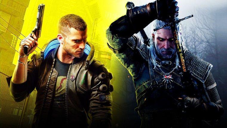 CDPR oyunları Steam indirimlerinde