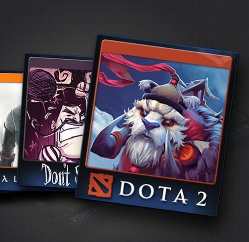 Steam Trading Cards ile tanışın!