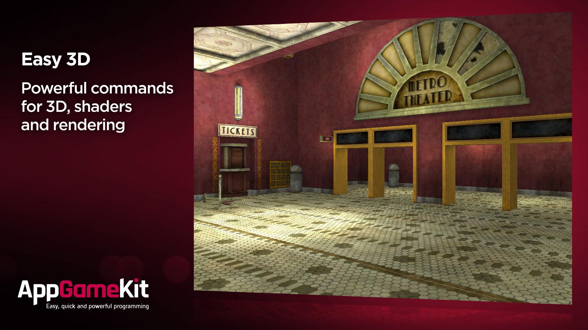 77 TL değerindeki AppGameKit Steam platformunda ücretsiz oldu