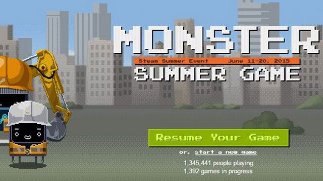 Steam'in Summer Sale oyunu çalışmamakta ısrarcı!