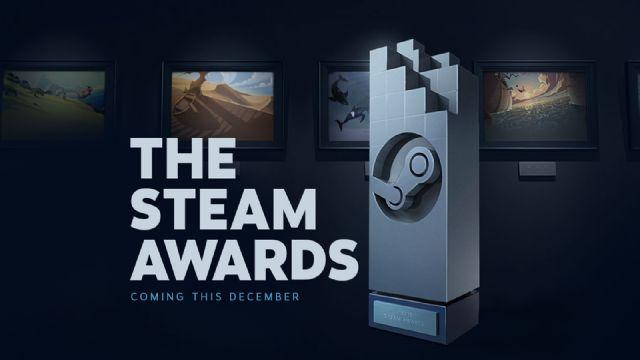 Steam'in sıradışı ödülleri sahiplerini buldu