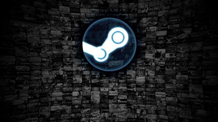 Steam, Spam oyunlara savaş açtı