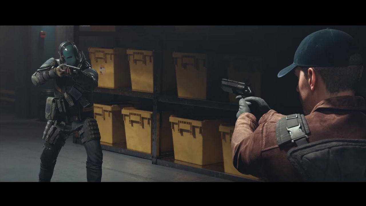 Nine to Five taktiksel FPS oyununun beta süreci başlıyor
