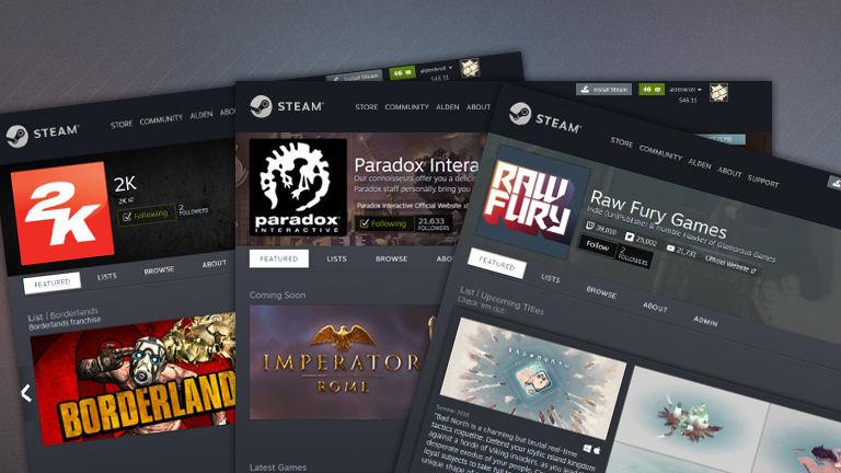 Geliştiriciler Steam'in kesintilerini adil bulmuyor