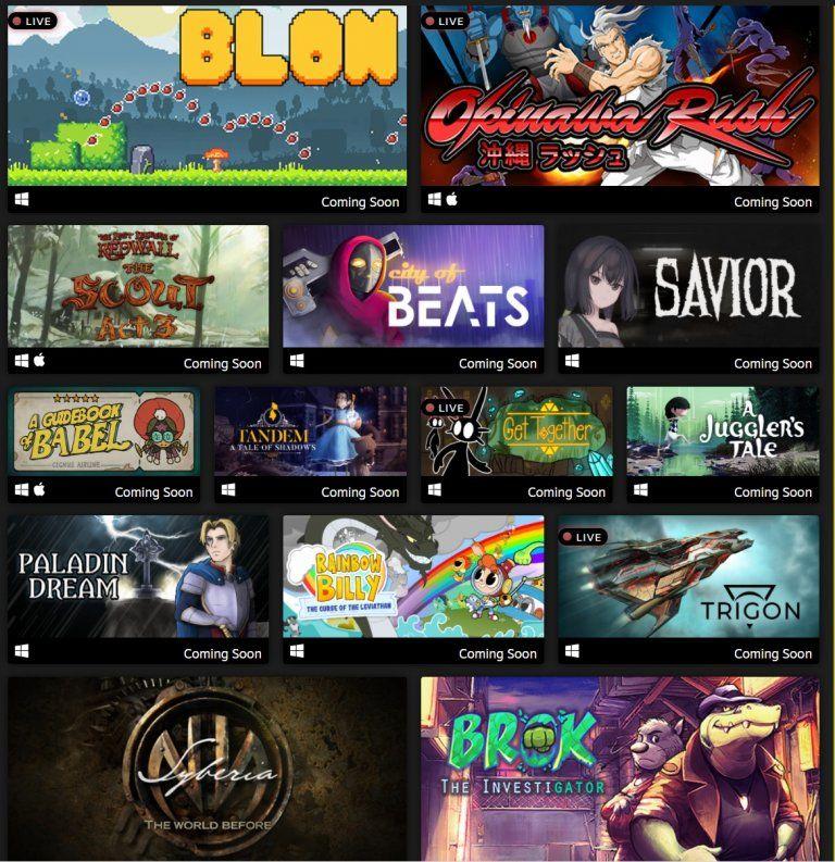 Steam Next Fest ile 700'den fazla oyunun demosu yayınlandı