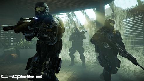 Crysis 2'nin kapalı multiplayer betası doğrulandı