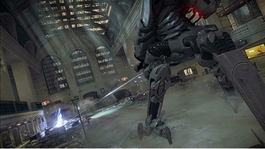 Crysis 2'nin yeni videosu