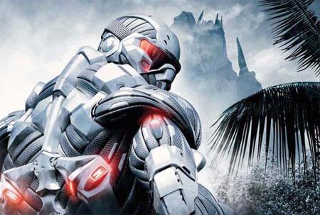 Bomba: Crysis 2 duyuruldu!