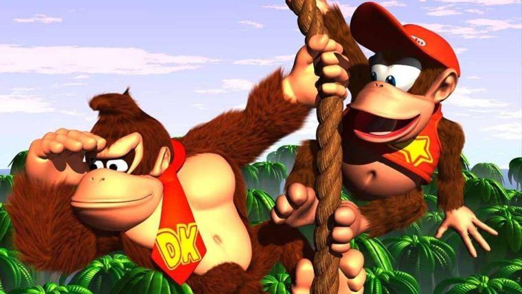Donkey Kong hayranları, Donkey Kong'u Unreal Engine'e uyarladı