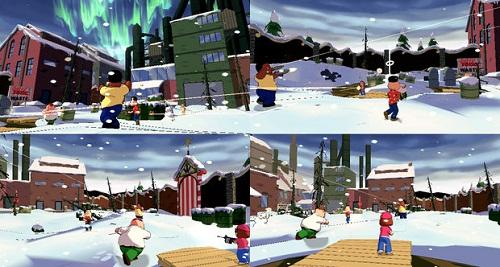 Family Guy: Back to the Multiverse, çıkışı aldı!