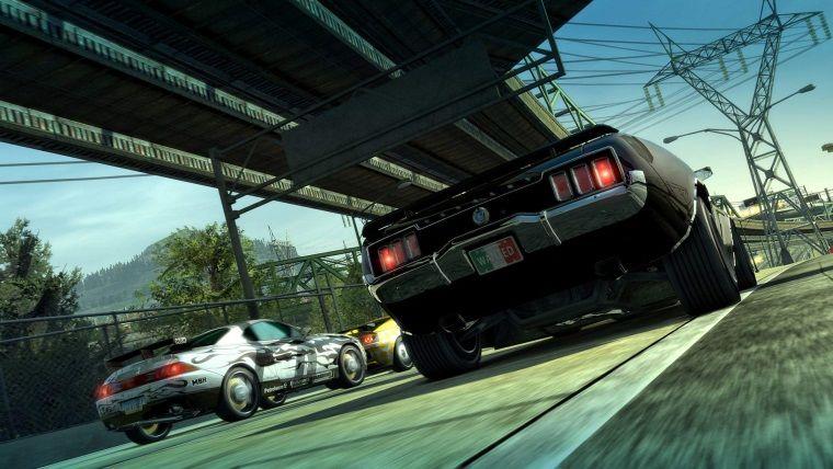 Burnout Paradise Remastered'ın demosu EA Access'e eklendi