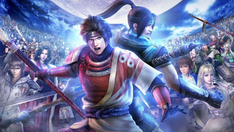 Warrior's Orochi'nin 4. oyunu 2018'de PC için piyasaya sürülecek