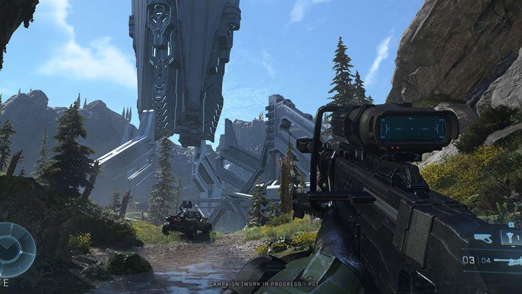 Bu yıl çıkacak FPS oyunları (2021)