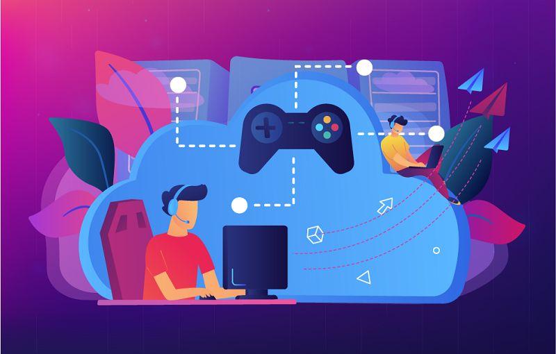 Dijital oyunların gelişimi ve karşılaşılan çıkmazlar