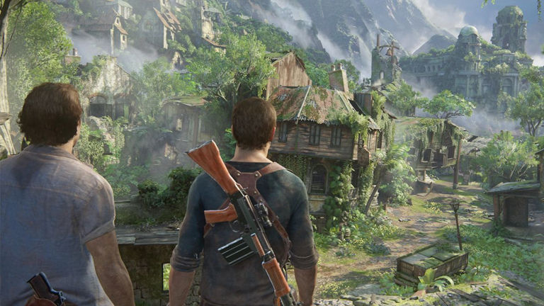 Best PlayStation 4 games list